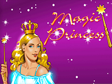 Автоматы Вулкан Magic Princess