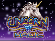 Автомат Unicorn Magic в Вулкан онлайн