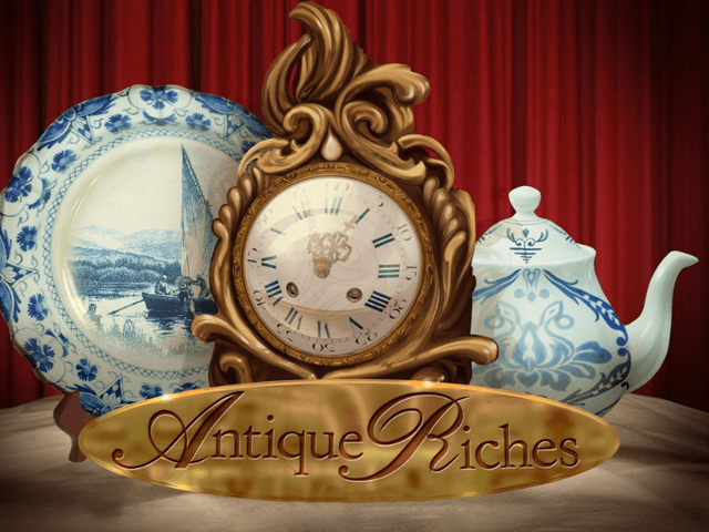 Antique Riches