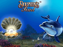 Слоты 777 Dolphin's Pearl